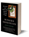 Winged Obsession Cover