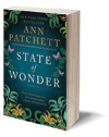 State of Wonder Cover