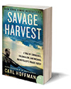 Savage Harvest Cover