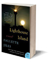 Lighthouse Island Cover