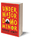 Undermajordomo Minor Cover