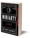 Moriarty Cover
