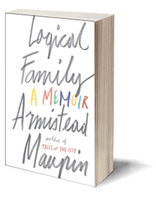 Logical Family: A Memoir Cover