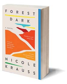 Forest Dark: A Novel Cover