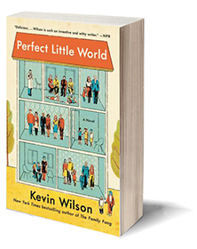 Perfect Little World Cover