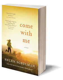 Come with Me: A Novel Cover
