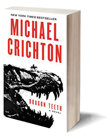 Dragon Teeth Cover