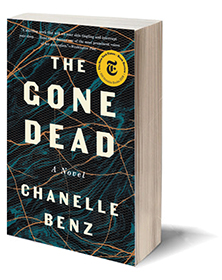 The Gone Dead: A Novel Cover