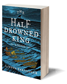 The Half-Drowned King Cover