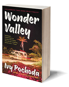 Wonder Valley Cover
