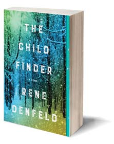 The Child Finder: A Novel Cover