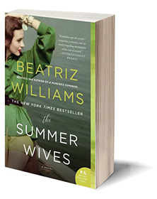 The Summer Wives: A Novel Cover