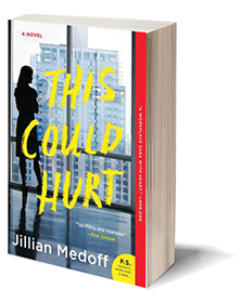 This Could Hurt: A Novel Cover