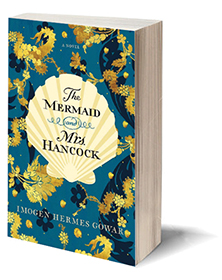 The Mermaid and Mrs. Hancock: A Novel Cover