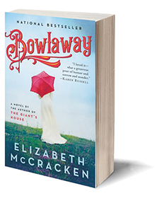 Bowlaway: A Novel Cover