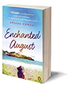 Enchanted August Cover