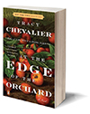 At the Edge of the Orchard Cover