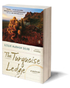 The Turquoise Ledge Cover
