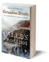 Caleb's Crossing Cover