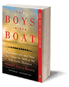 The Boys in the Boat Cover