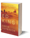 Ed King Cover