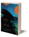 City of Veils Cover
