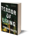 The Terror of Living Cover