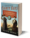 Eighty Days Cover