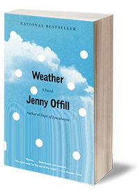 Weather (Vintage Contemporaries) Cover