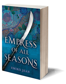 Empress of All Seasons Cover