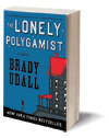 The Lonely Polygamist Cover