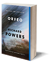 Orfeo Cover