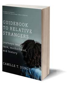 Guidebook to Relative Strangers: Journeys Into Race, Motherhood, and History Cover