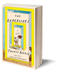 The Afterlives: A Novel Cover