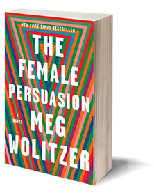 The Female Persuasion: A Novel Cover
