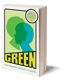 Green: A Novel Cover