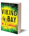 Viking Bay Cover