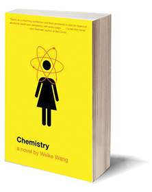 Chemistry (Vintage Contemporaries) Cover