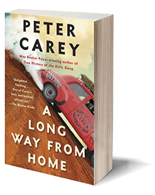 A Long Way from Home (Vintage International) Cover