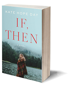 If, Then: A Novel Cover