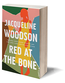 Red at the Bone: A Novel Cover