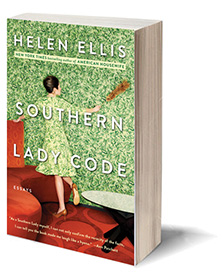 Southern Lady Code: Essays Cover