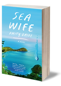 Sea Wife: A novel Cover