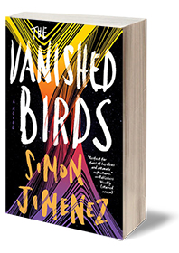 The Vanished Birds: A Novel Cover