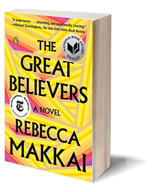 The Great Believers: A Novel Cover