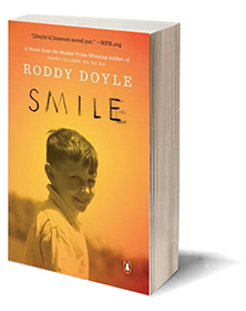Smile: A Novel Cover