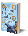 The Curious Charms of Arthur Pepper Cover