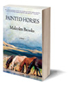 Painted Horses Cover