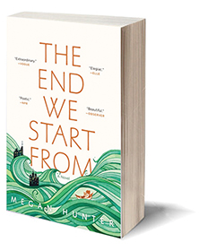 The End We Start from Cover