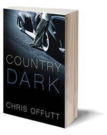 Country Dark Cover